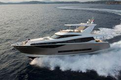 2020 Prestige Yachts