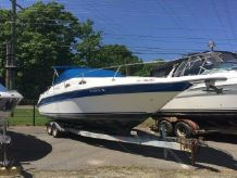 1996 Sea Ray 270 Sundancer