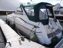1996 Sunseeker Martinique 39