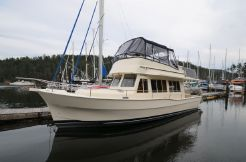 2008 Mainship Expedition Trawler