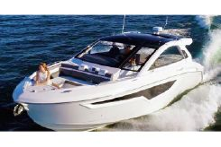 2021 Cruisers Yachts 42 GLS