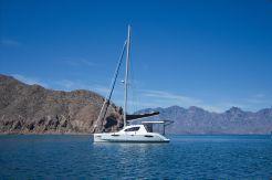 2011 Leopard Catamaran