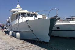 2010 Cmb Yachts 18-Metre Trawler Yacht