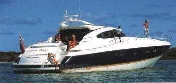 1997 Sunseeker Predator 80 - MY 96/99