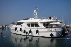 2013 Emys Yacht 22