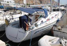 2008 Bavaria Cruiser 38