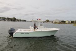 2014 Sea Hunt Ultra 234
