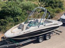2009 Sea Ray 210 Select