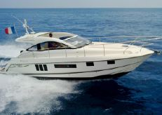 2015 Fairline Targa 38 GT