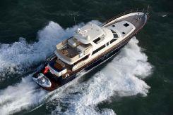 2020 Hunt Yachts Ocean 76