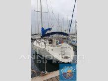 1992 Jeanneau Sun Odyssey 33