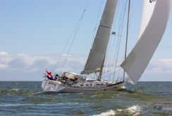 2008 Sweden Yachts 54