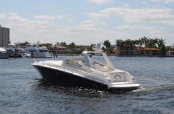 2006 Fountain 38 Express Cruiser