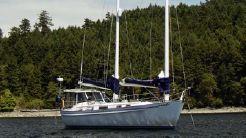 1996 Tanton 45 Offshore