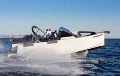 2016 De Antonio Yachts D33 OPEN