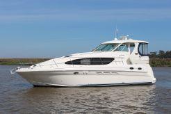 2007 Sea Ray 400 Motor Yacht