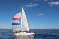 1985 J Boats J27