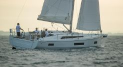 2023 Beneteau Oceanis 40.1