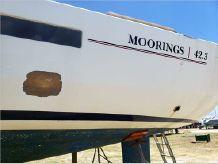 2016 Beneteau Moorings 42.3