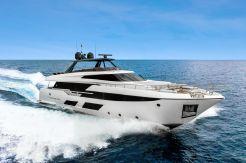 2021 Ferretti Yachts 920