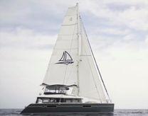 2018 Lagoon 560 S2