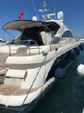 2005 Fairline Targa 62