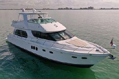 2008 Carver 560 Voyager