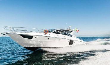 2019 Cranchi 60 ST Yacht Class