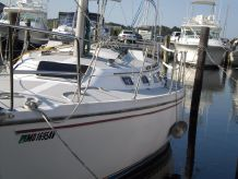 1988 Catalina Shoal Draft Tall Rig