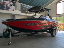 2021 Scarab SBI 215 Identity Jet Boat