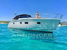2009 Bavaria DEEP BLUE 46 OPEN