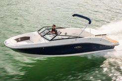 2022 Sea Ray 23SPX