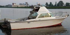 1974 Riva Riva 25 Sport Fisherman