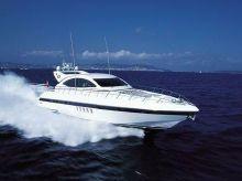 2004 Mangusta 72
