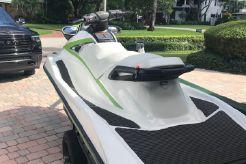 2018 Yamaha Waverunner VX Deluxe