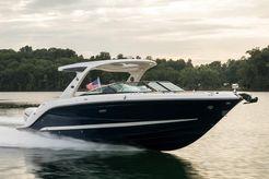 2021 Sea Ray SLX 310 OB