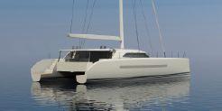 2020 Ocean Explorer Catamarans OE64