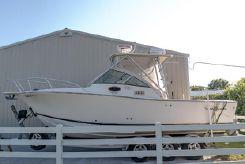 2006 Albemarle 268 Express Fisherman
