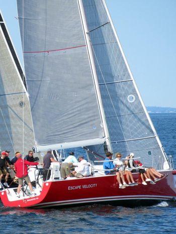 2007 J Boats