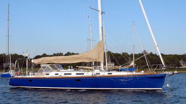 J Boats J/160 J160