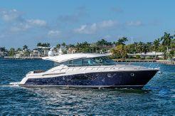 2017 Tiara Yachts 53 Coupe