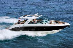 2021 Sea Ray SLX 400