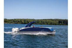 2021 Harris Crowne SL 270