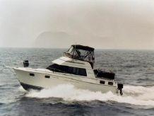 1983 Carver 3207  Aft Cabin