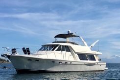2003 Meridian 490 Pilothouse