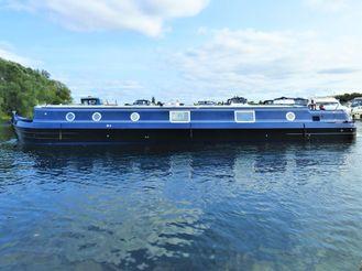 2020 Viking Canal Boats 70 x 12 06 Widebeam Narrowboat