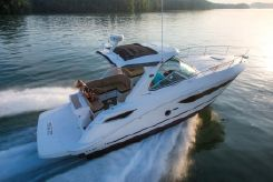 2019 Sea Ray Sundancer 350
