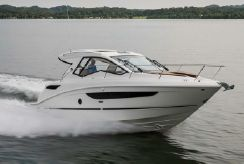 2021 Sea Ray Sundancer 350 Coupe
