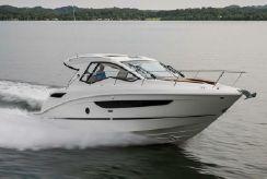 2021 Sea Ray Sundancer 350 Coupe