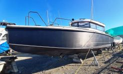 2016 Xo Boats 360